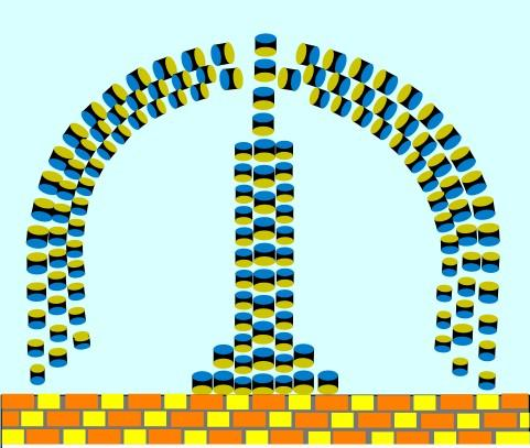Funny optical illusions for kids