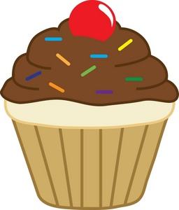 Cupcake Clipart Graphic Clipart Best Clipart Best