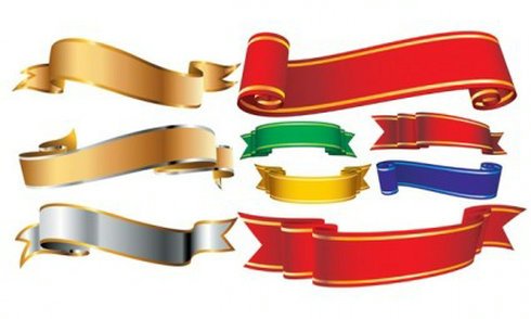Banner Graphic Free - ClipArt Best