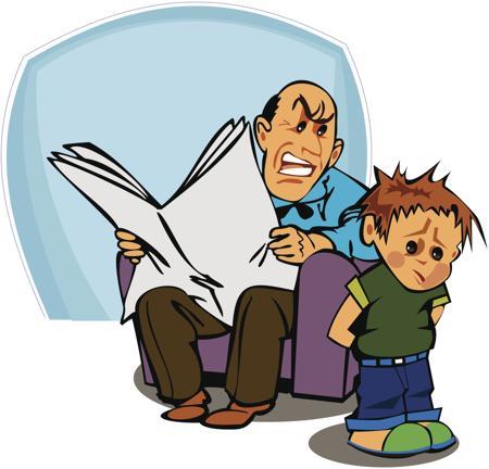Parent teacher meeting gets weird - 2 part 10