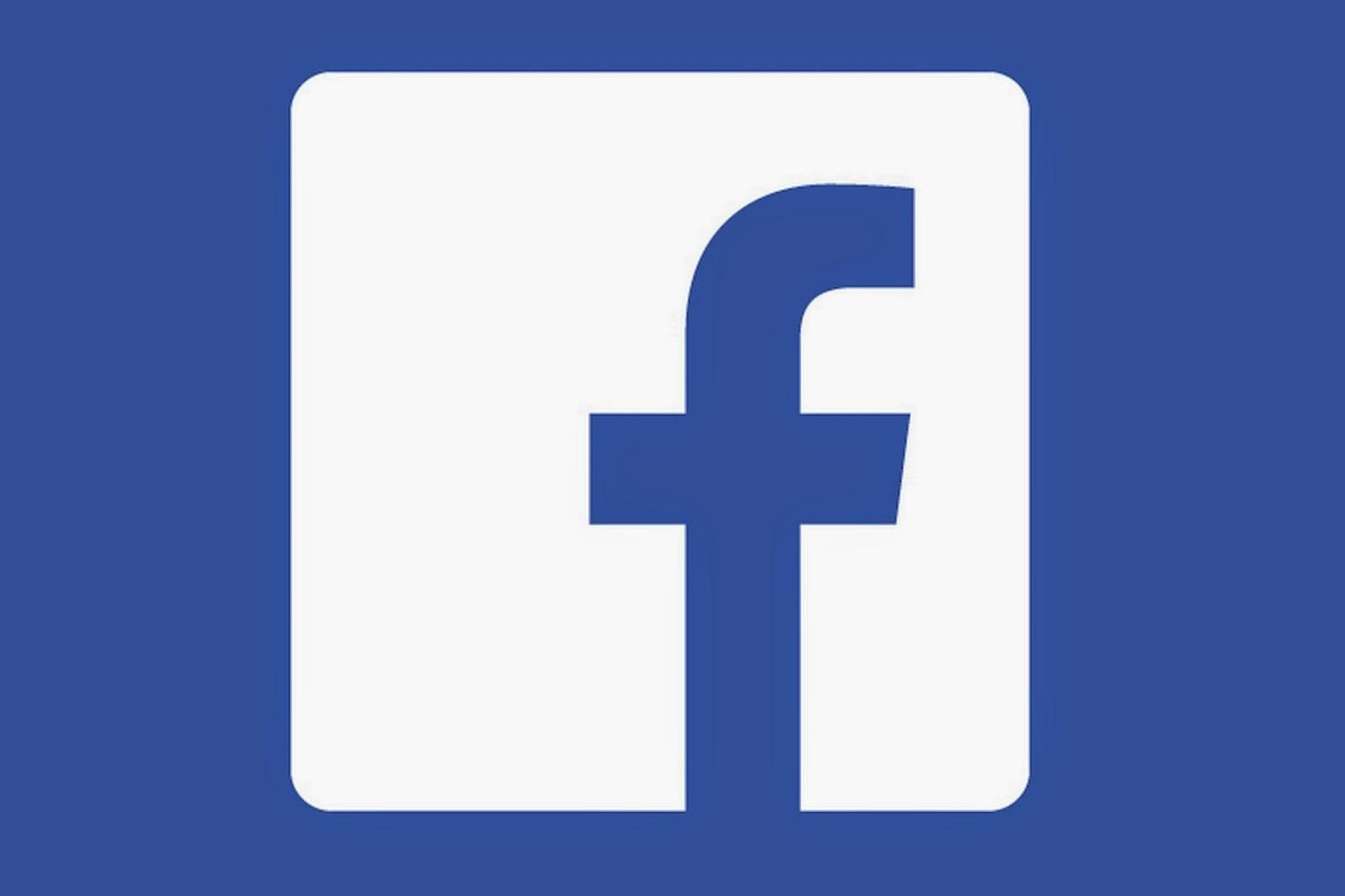 Facebook Logo Ai Download - ClipArt Best