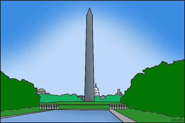 monument clip art clipart best Washington Monument Stock Vector Washington Monument Cartoon