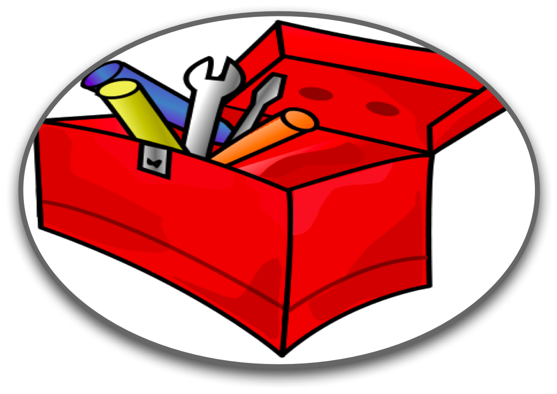toolbox clipart - photo #25