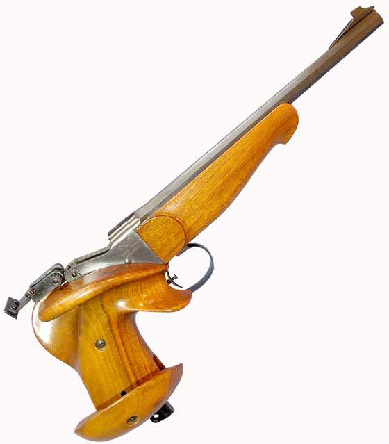 Pistol Pictures Free Clipart Best