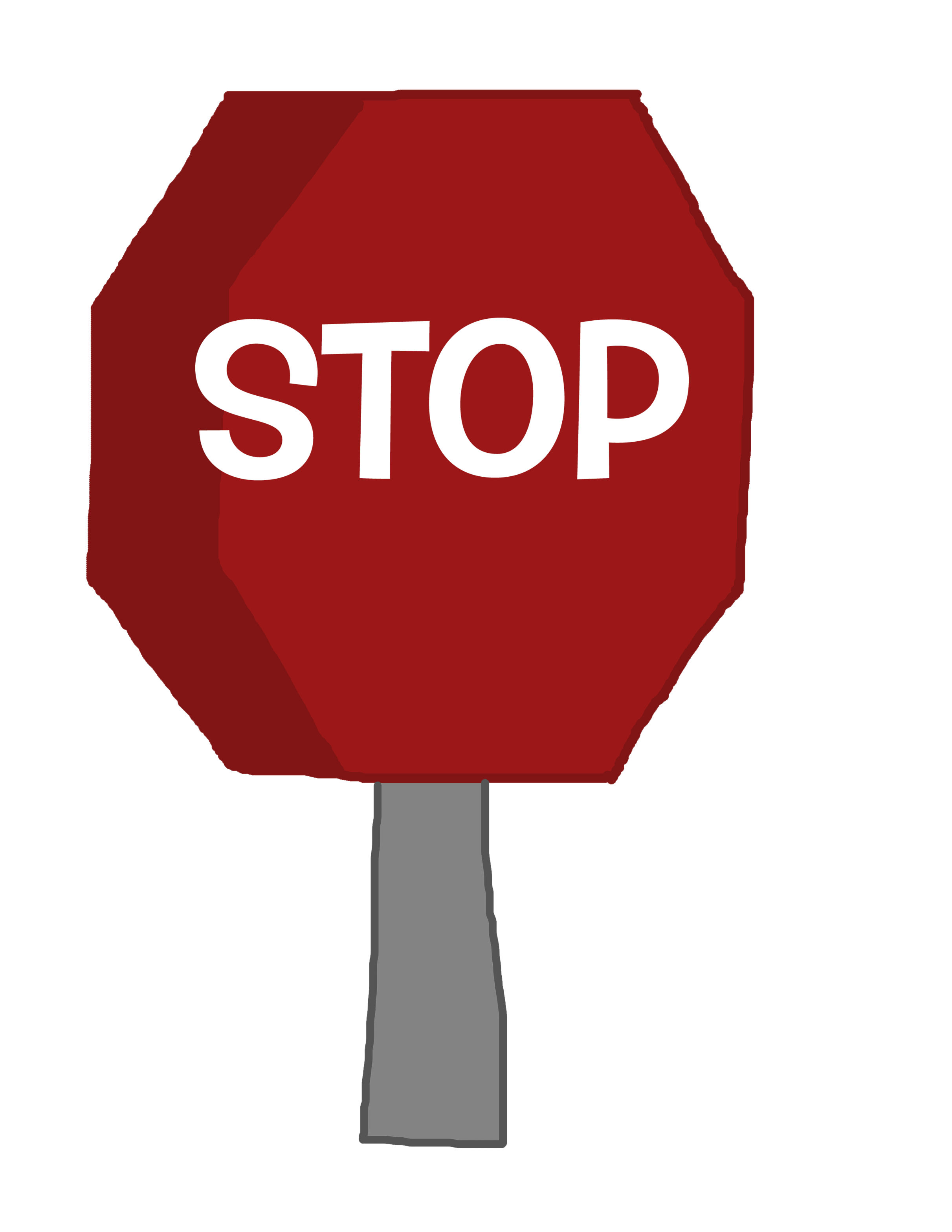 Stop Sign Png - ClipArt Best