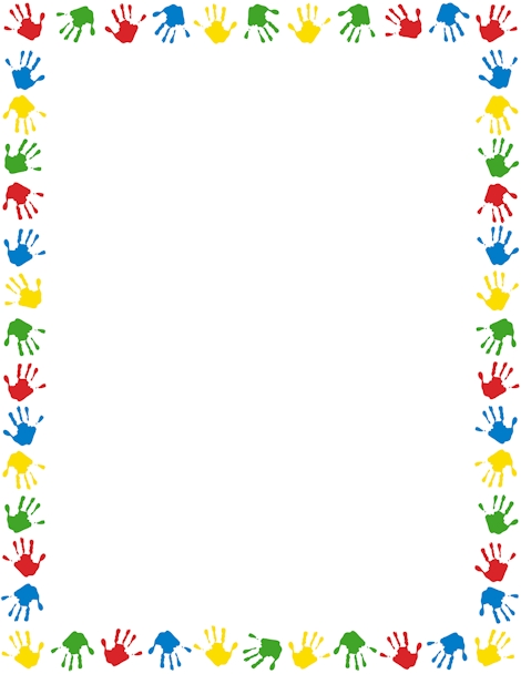 Colorful Page Borders Clipart Best Colorful Page Borders Free