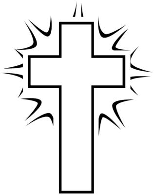Clip Art Clip Art Cross clipart cross best free religious clip art downloads 2