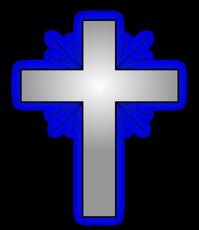 Cross Christ - ClipArt Best