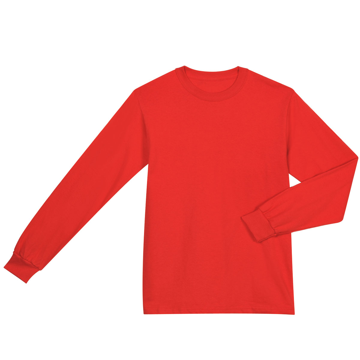 Long Sleeve T-shirt Clipart