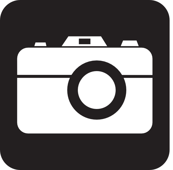 Camera Logo | Free Download Clip Art | Free Clip Art | on Clipart ...