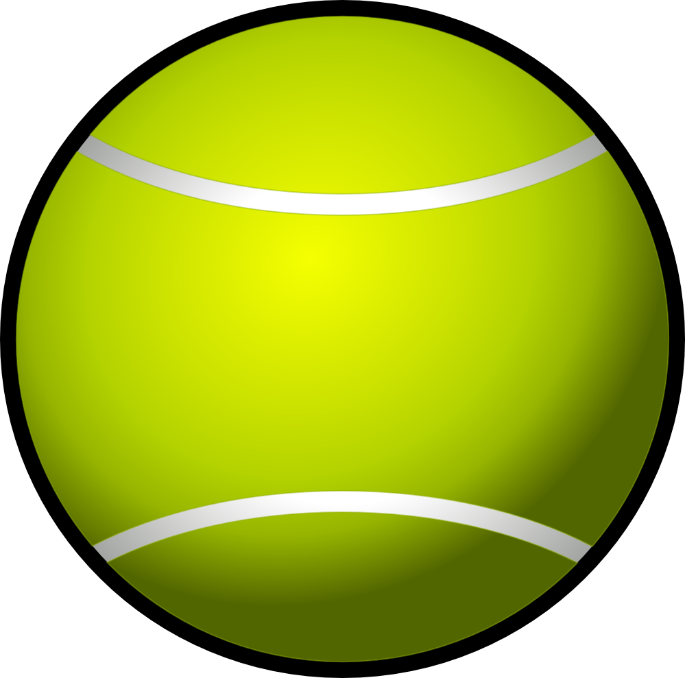 sports balls png