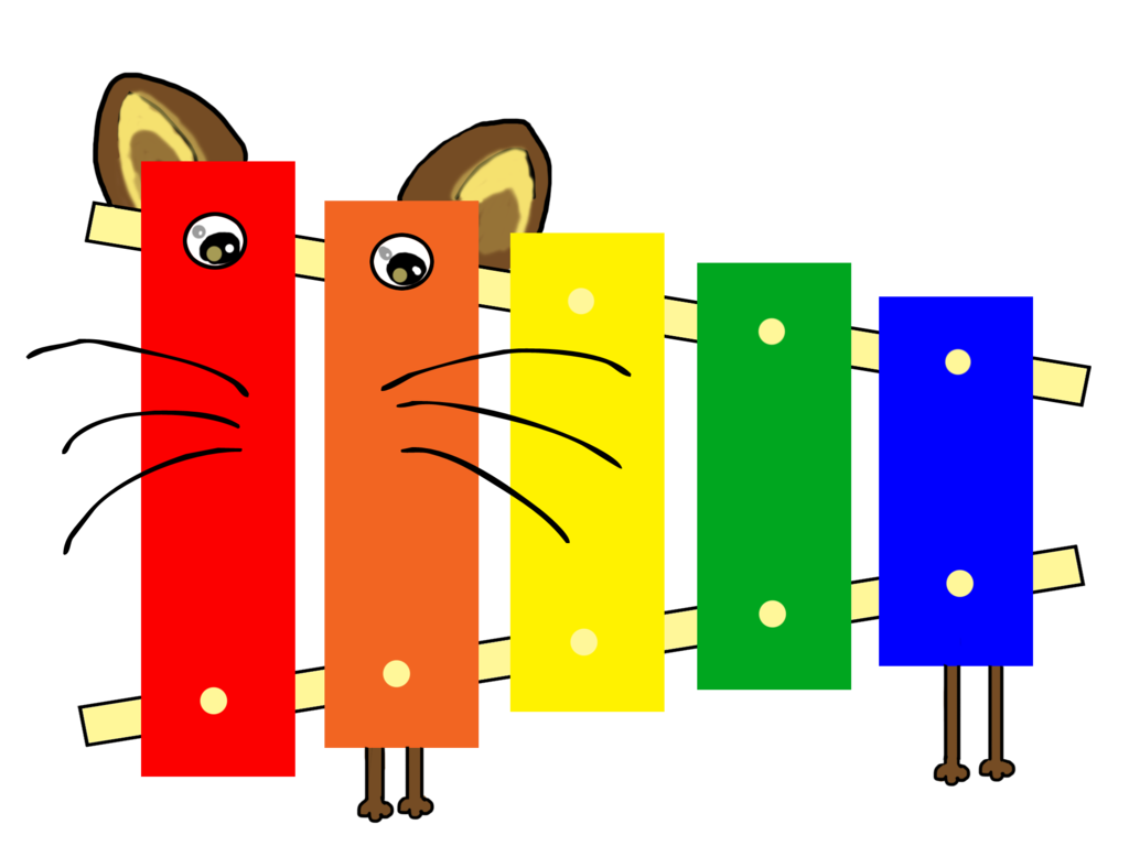 pictures of xylophone clipart best