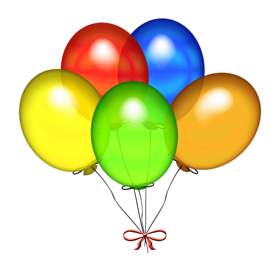 birthday balloon clipart best clipart birthday balloons image clip art birthday balloons blue white