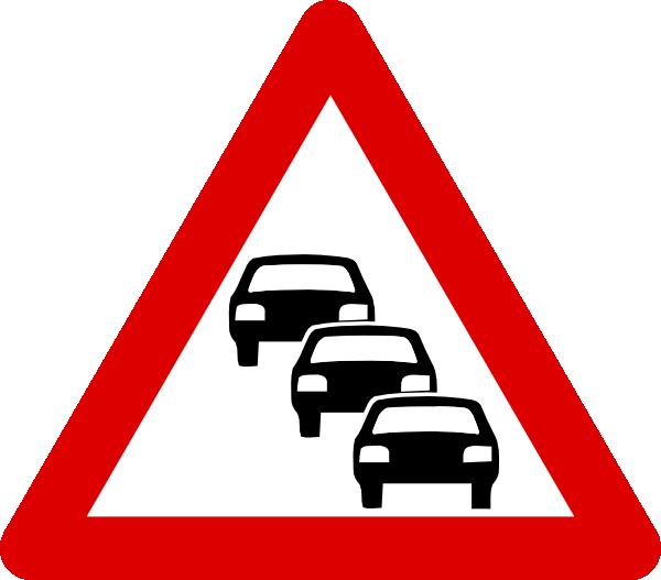 Pommi Traffic Sign clip art - vector clip art online, royalty free ...