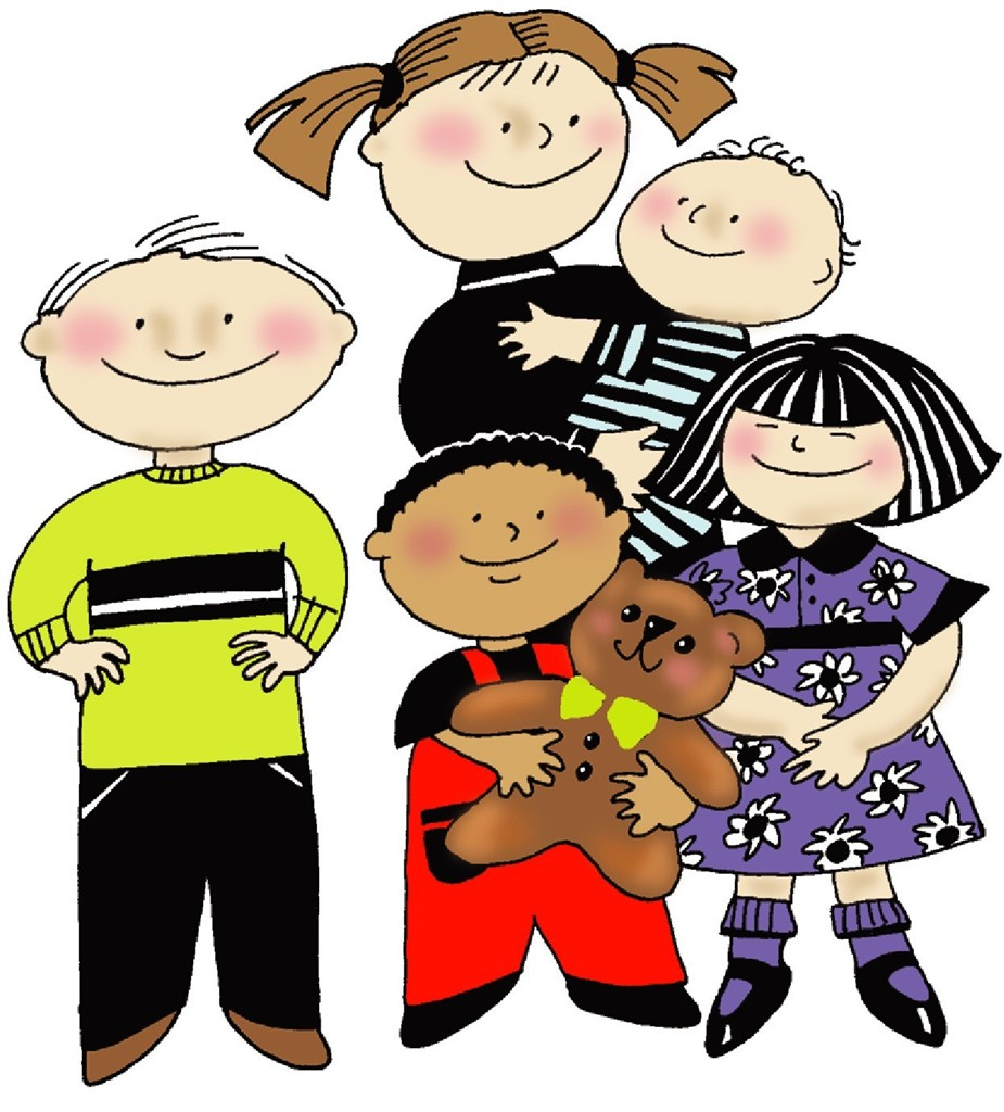 children clip art school - photo #10