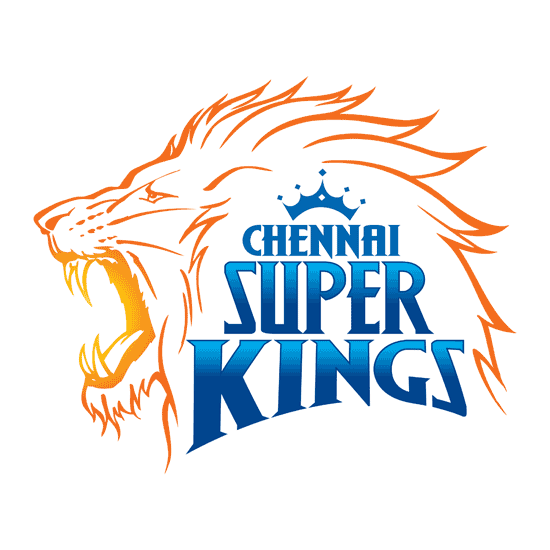 chennai super kings logo vector