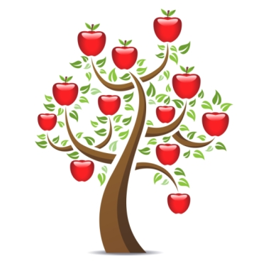 Family Tree Example For Kids - ClipArt Best