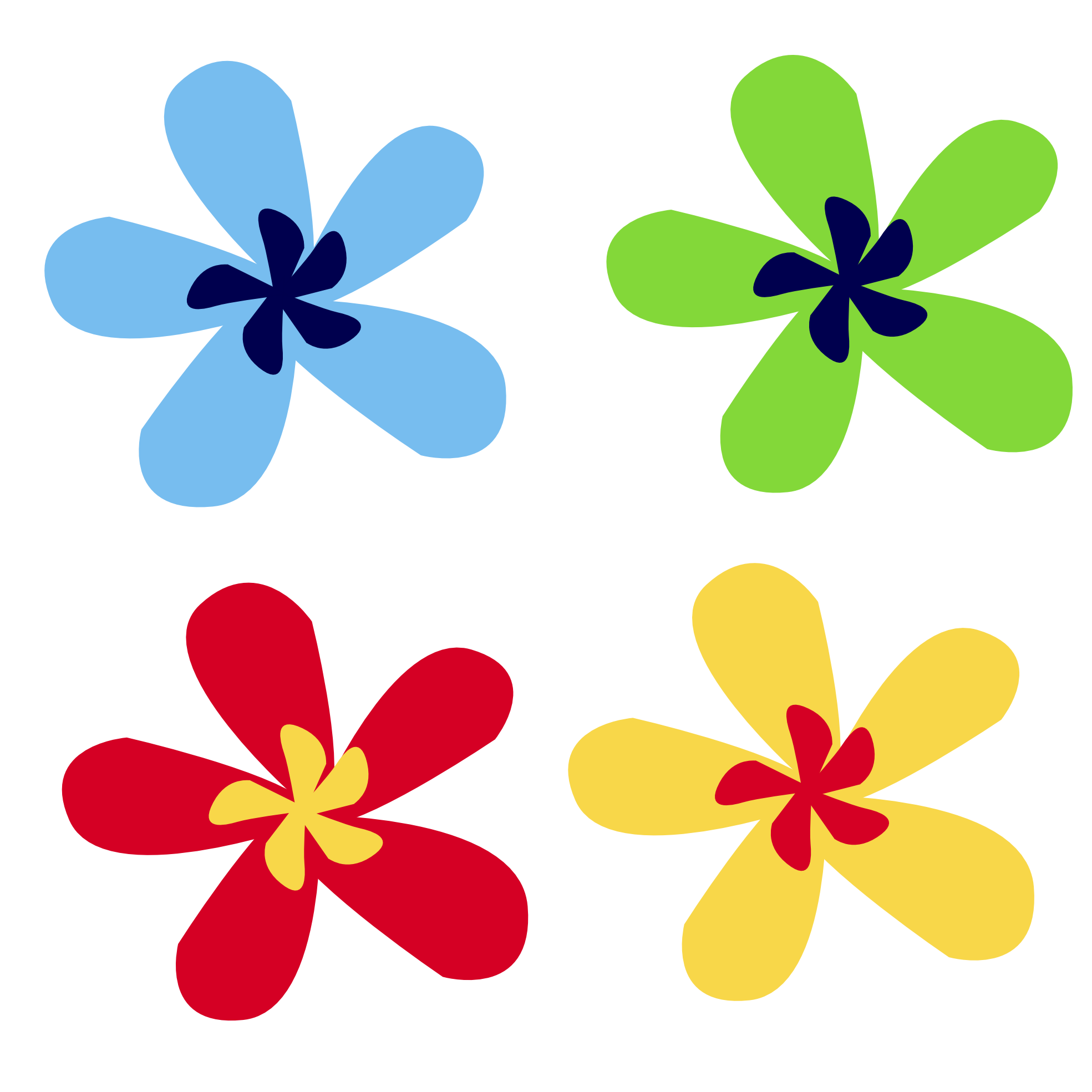 53 april flowers clip art . Free cliparts that you can download to you ...