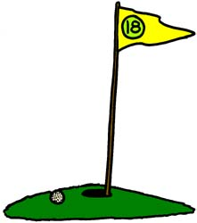 Cartoon Golf Green - ClipArt Best