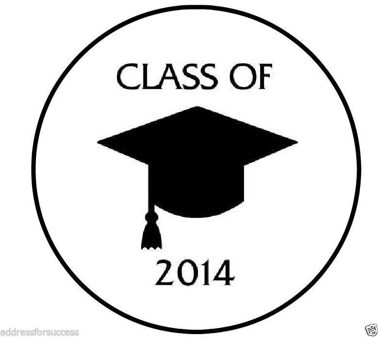 Free Clip Art For Graduation 2014