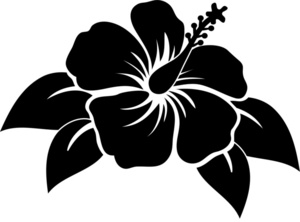 Free Flower Silhouette ClipArt Best