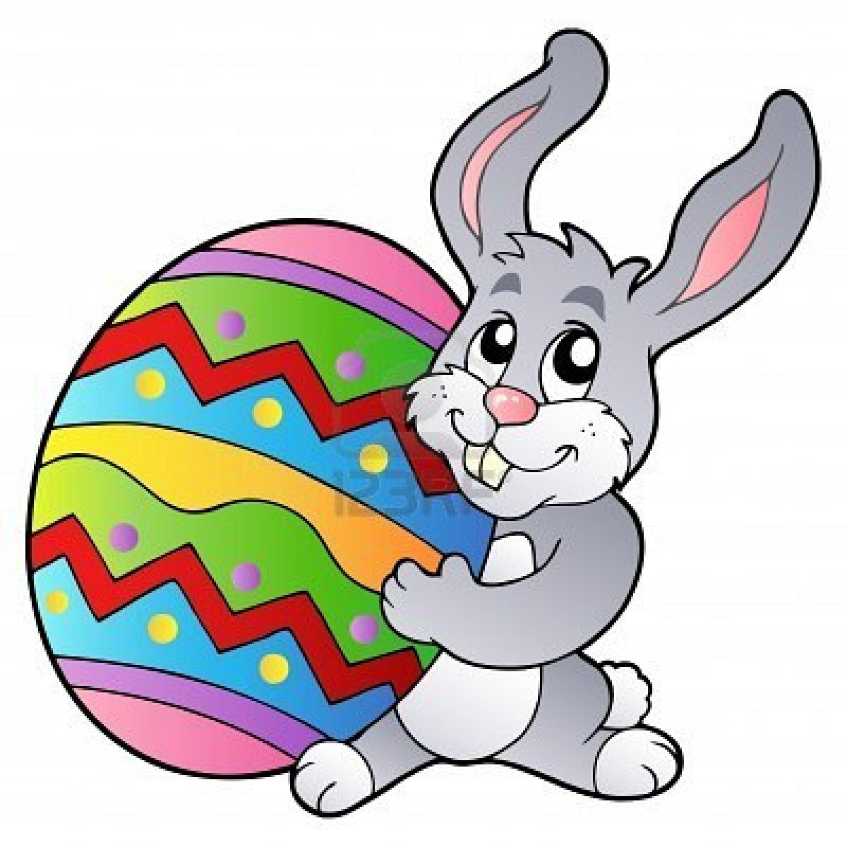 Images of Easter Bunnies And Eggs - Get Your Fashion Style