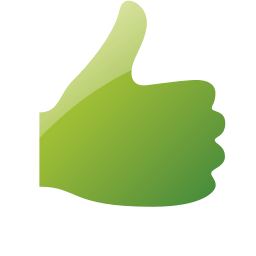 Thumbs up icon clipart best