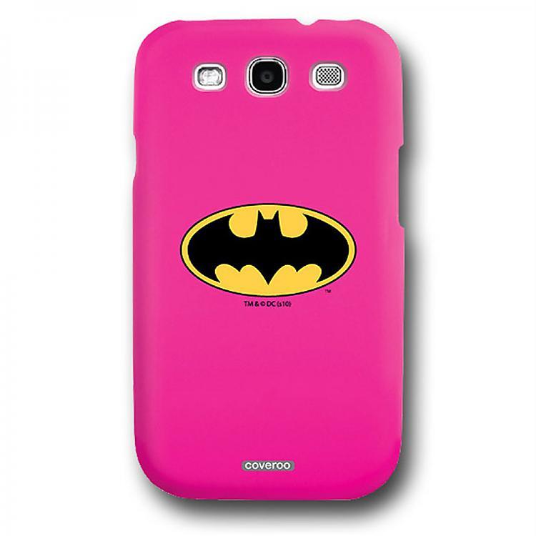 Pink Batman - ClipArt Best