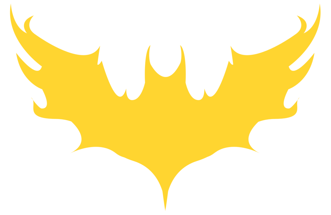 Batgirl Logo Flamebird by MachSabre on DeviantArt