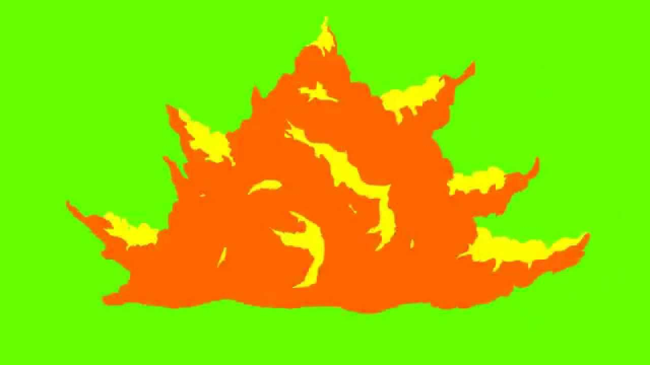 Animated Explosion - ClipArt Best