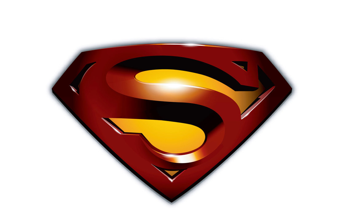 Superman Symbol - ClipArt Best - ClipArt Best