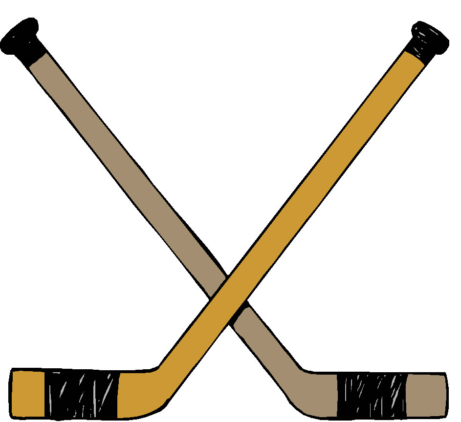 Hockey Stick Cartoon Images - ClipArt Best