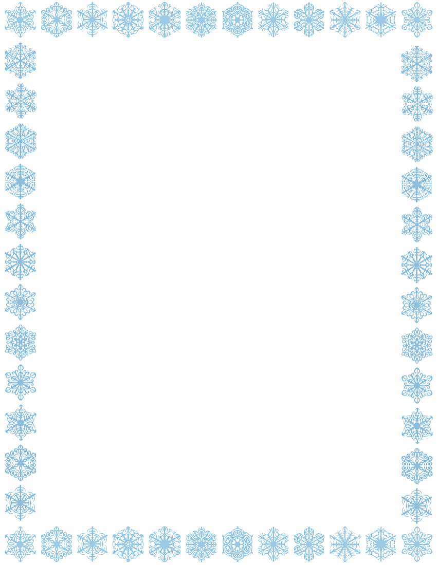 12 free winter border clip art free cliparts that you can download to ...