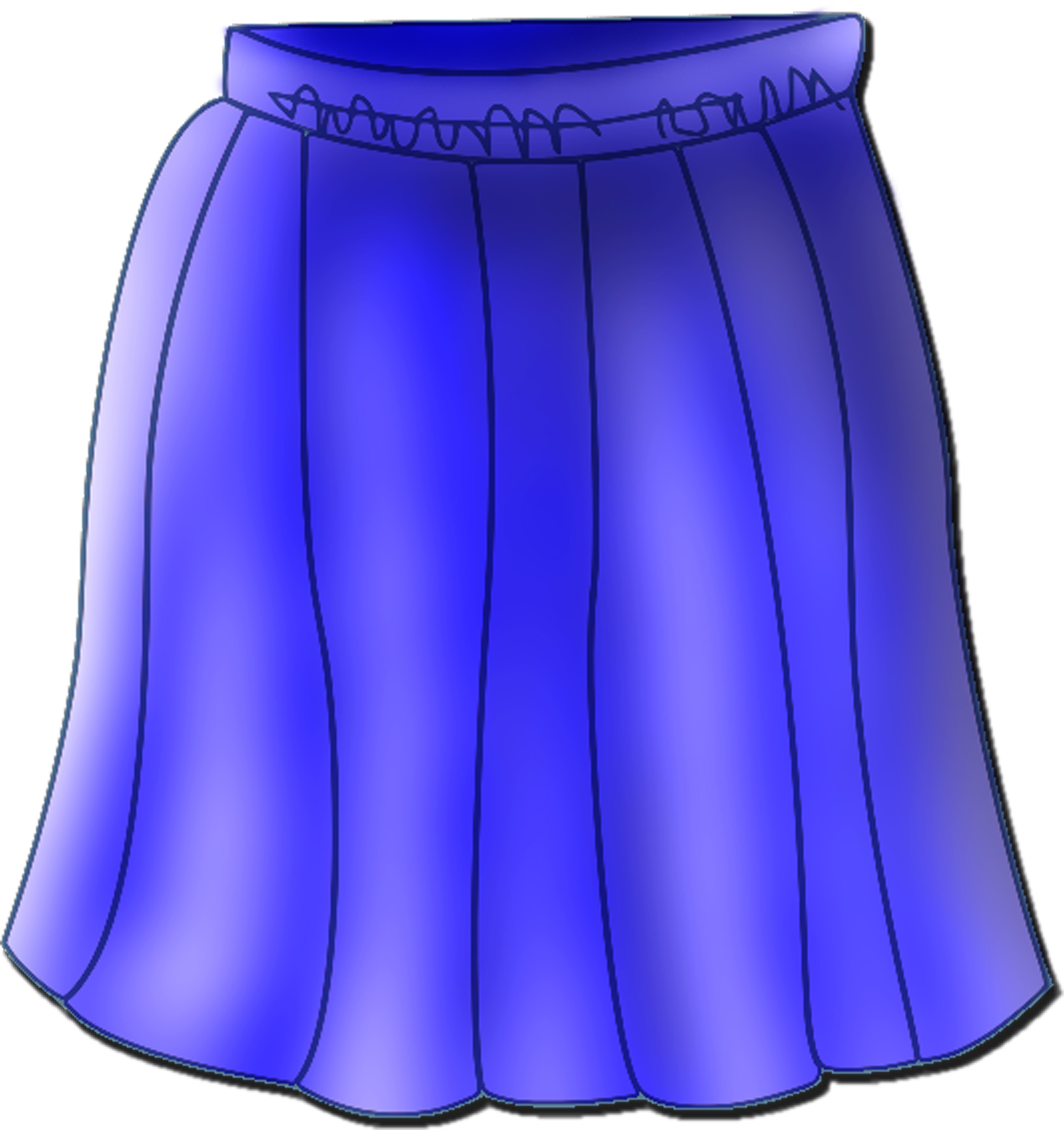 clipart women's clothing - photo #48