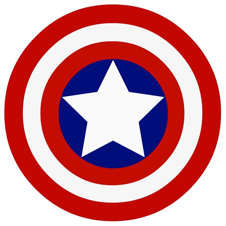25 captain america emblem . Free cliparts that you can download to you ...
