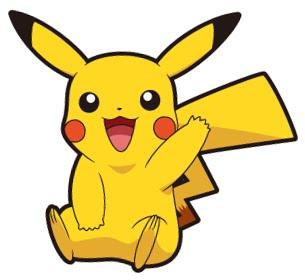 Pikachu Clipart - ClipArt Best