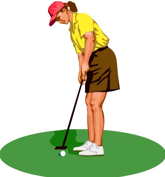 Images Of Golfing - ClipArt Best