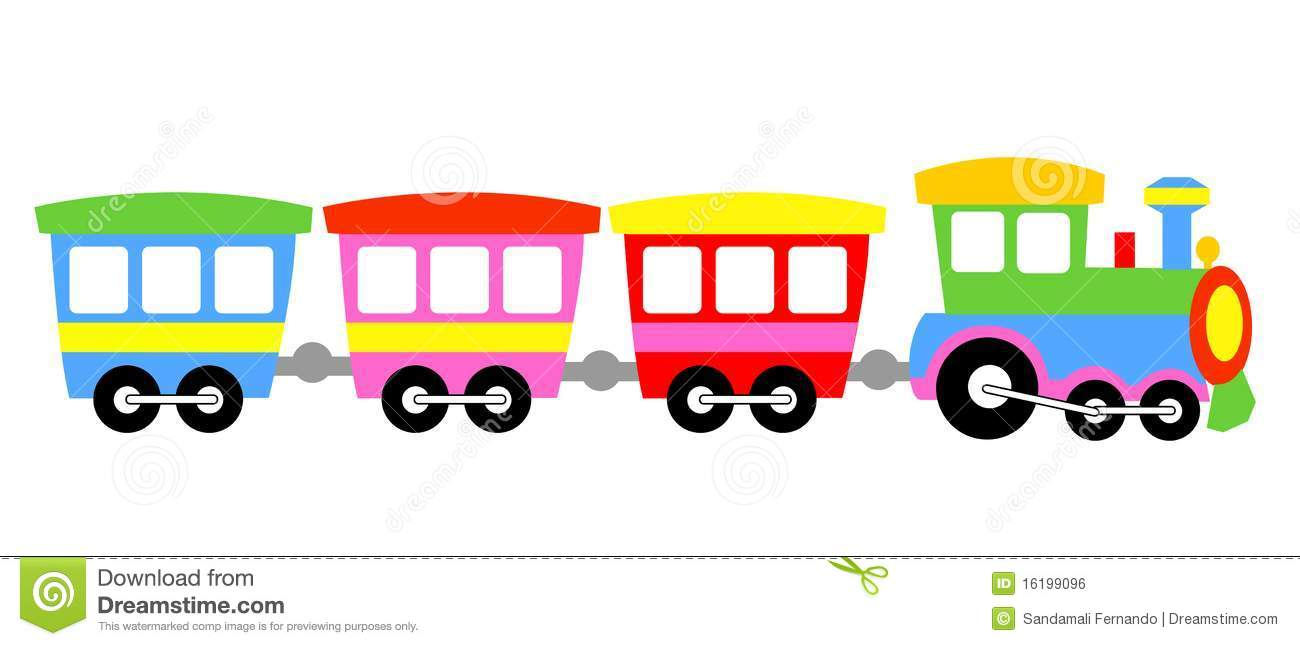 choo choo train car clipart - photo #9