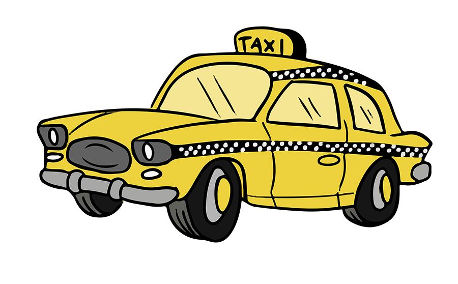 Free To Use & Public Domain Transportation Clip Art