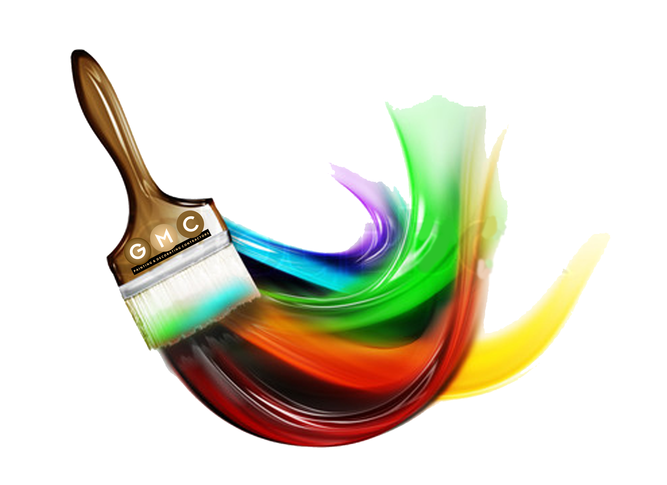 Paint Brushes And Paint Clipart Best