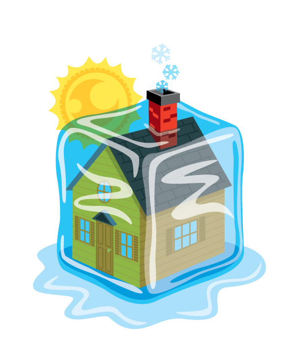 Maintenance Tips Keeping Your House Cool In The Summer