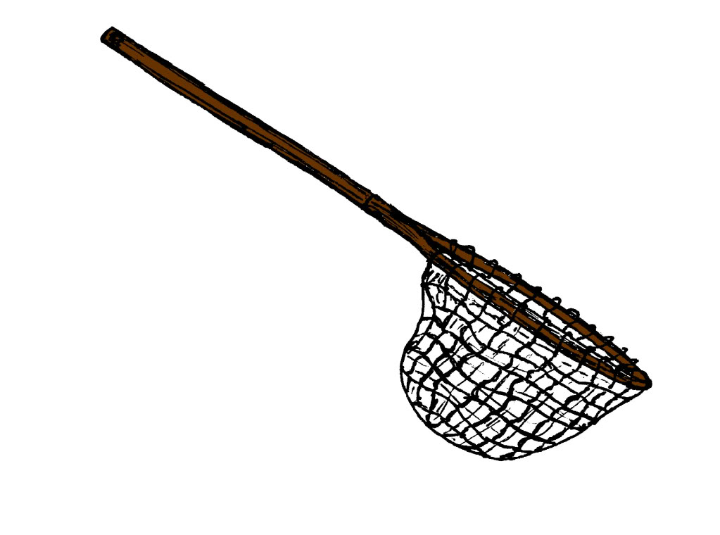 Fishing Net Images - ClipArt Best