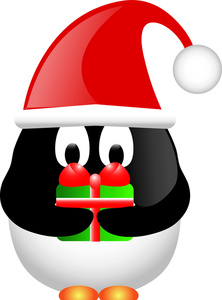 Christmas Items Clipart - ClipArt Best