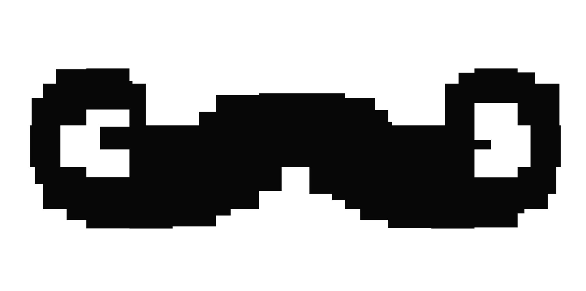 moustache silhouette clipart best