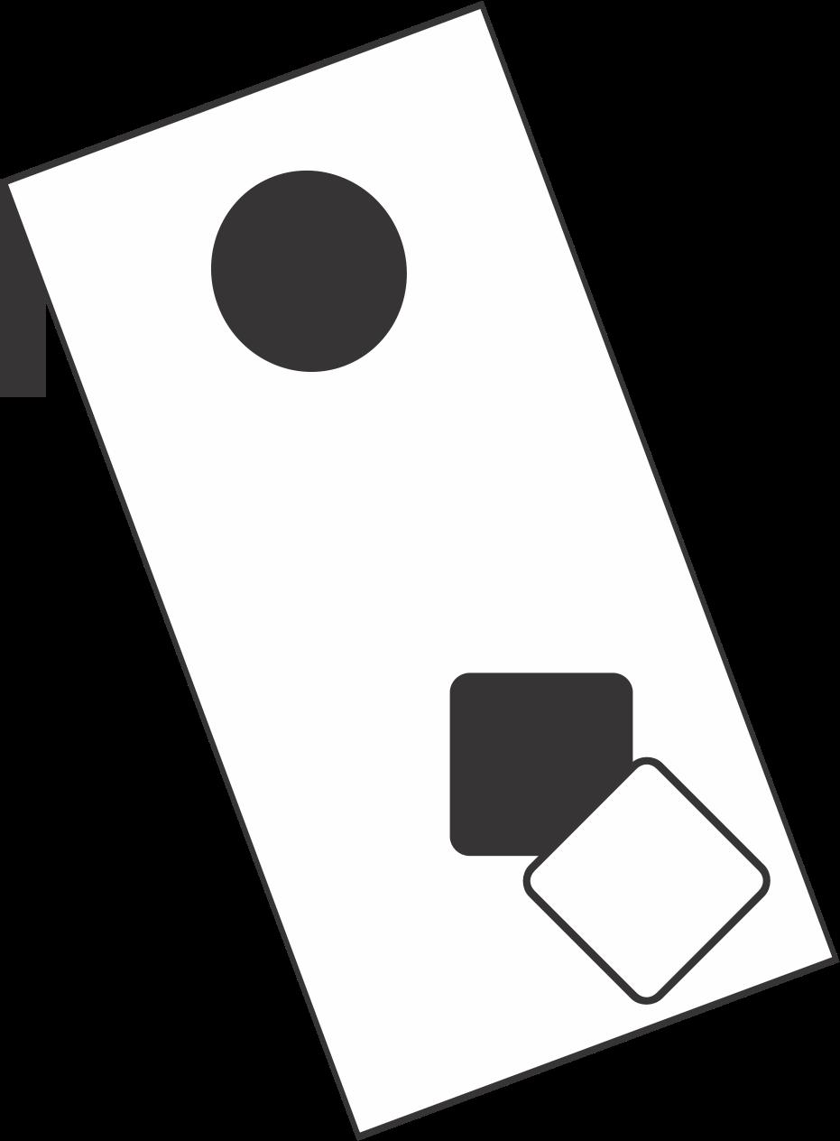 Cornhole Designs Download