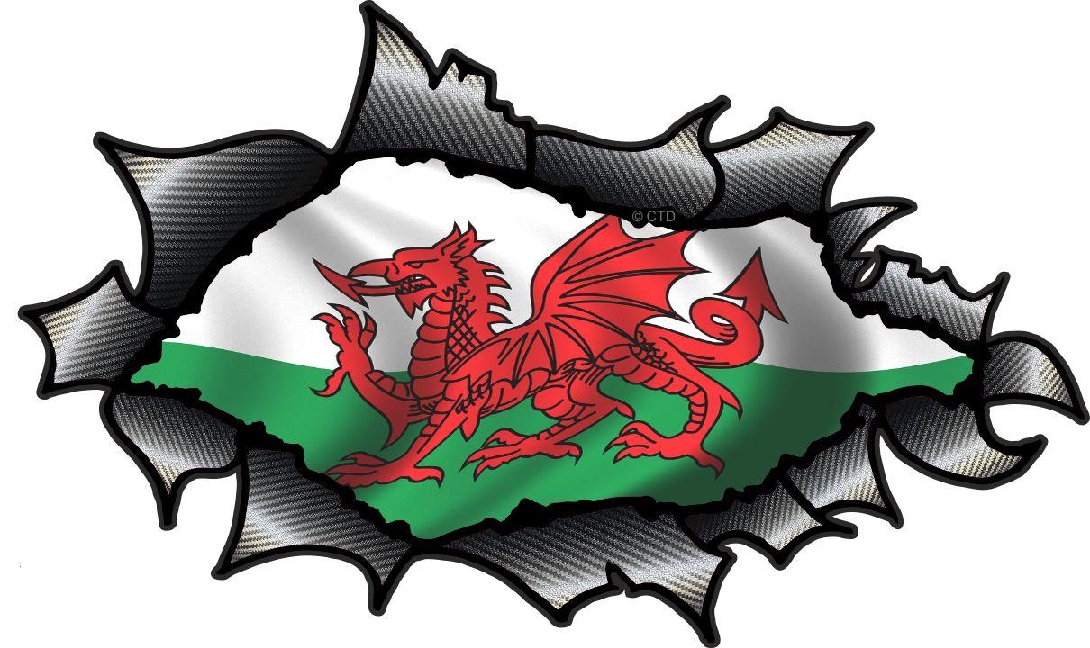 clipart welsh flag - photo #49