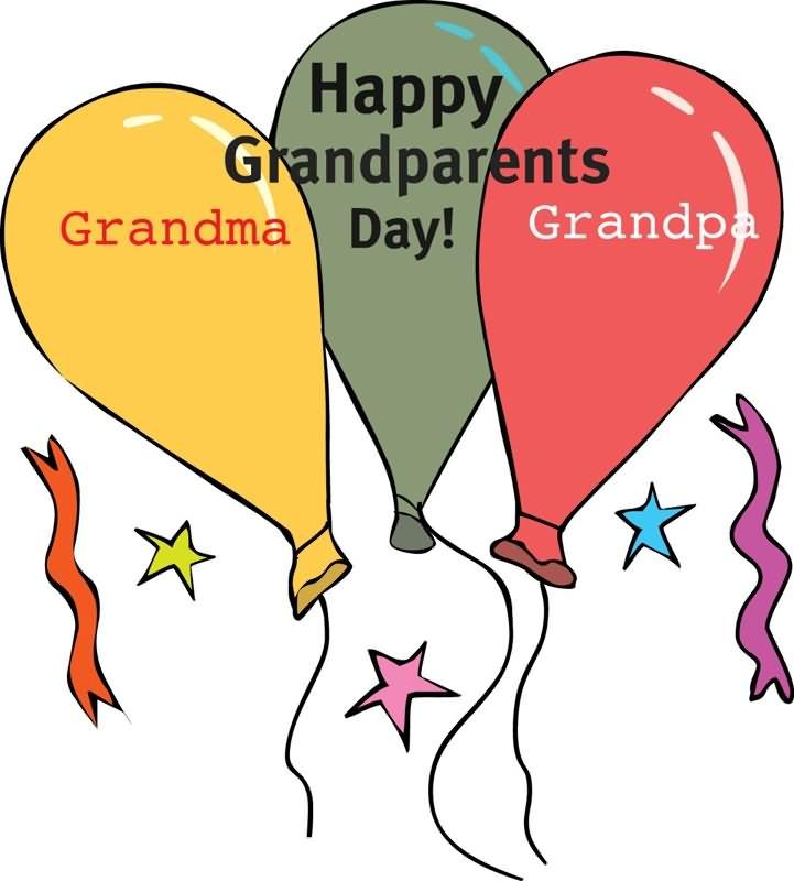 Grandparents Day Clip Art - ClipArt Best