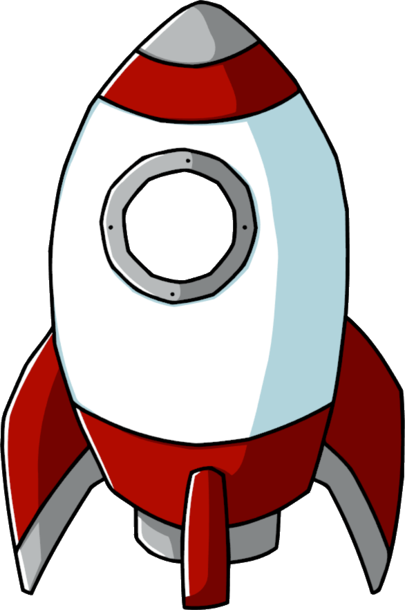 Rocket Ship Cartoon - ClipArt Best