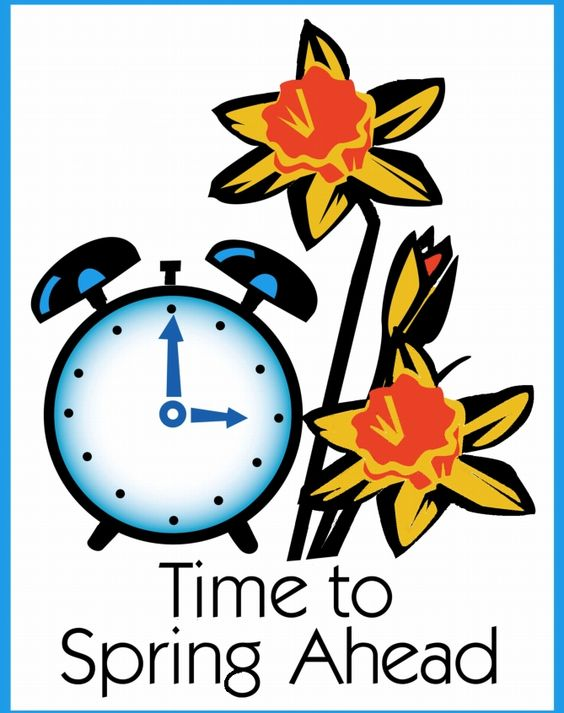 spring ahead clipart best daylight savings time clip art 2017 daylight savings time clip art images free