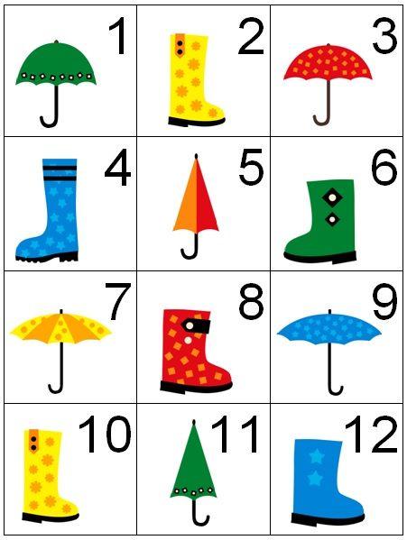 April Calendar Numbers For Preschool : Calendar themes classroom clipart best
